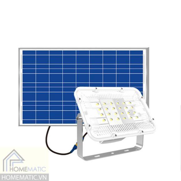 Đèn chiếu pha năng lượng mặt trời CP01.SL