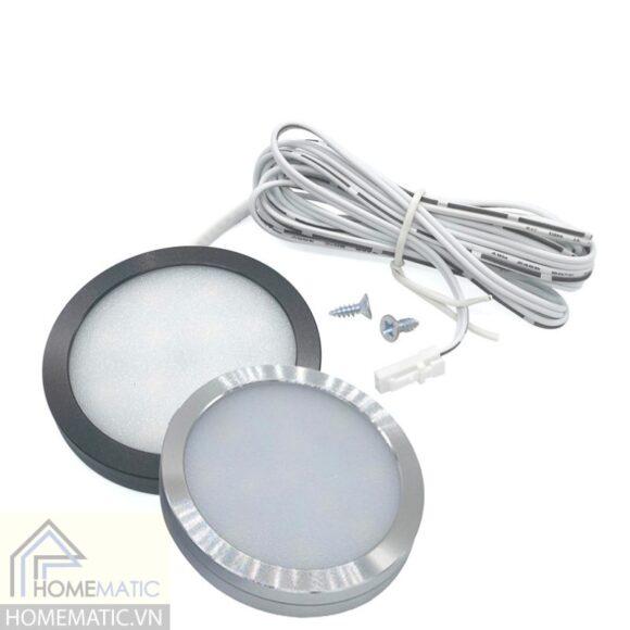 Đèn LED tủ nội thất LED-CCL2W