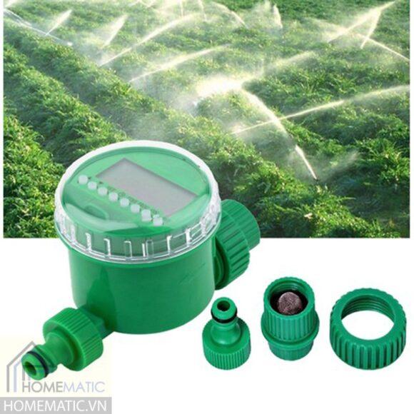 Van Đồng hồ hẹn giờ tưới nước cho cây VT225
